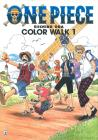 One piece. Color walk vol.1