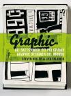 Graphic. Gli sketchbook dei pi� grandi graphic designer del mondo