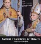 Cantieri e documenti del barocco. Cuneo e le sue valli. Catalogo della mostra