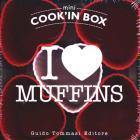 I love muffins. Mini Cook'in box. Con gadget