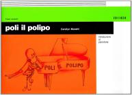 Poli il polipo. Introduzione al pianoforte