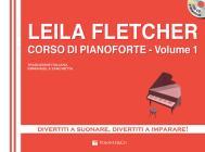 Corso di pianoforte. Con CD Audio vol.1
