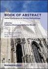 Book of abstract. Italian conference on survey methodology