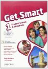 Get smart. Student's book-Workbook. Con espansione online. Per la Scuola media vol.1