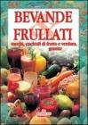 Bevande e frullati