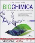 Biochimica. Ediz. blu. Con e-book. Con espansione online. Per i Licei