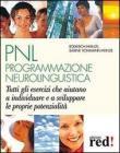 PNL. Programmazione neurolinguistica