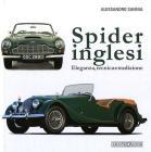 Spider inglesi. Eleganza, tecnica e tradizione
