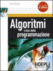 Algoritmi e basi della programmazione