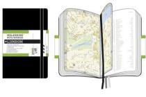 Moleskine pocket. City Notebook London