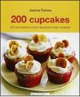 200 cupcakes