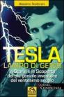 Tesla, lampo di genio