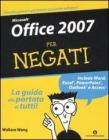 Microsoft Office 2007 per negati