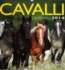 Cavalli. Calendario 2014