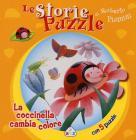 La coccinella cambia colore. Le storie puzzle