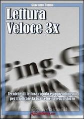 Lettura Veloce 3x. E-book