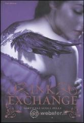 Ink Exchange. E-book