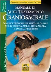 Manuale Di Auto Trattamento Craniosacrale. E-book
