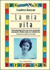 Libri di Danza Isadora Duncan