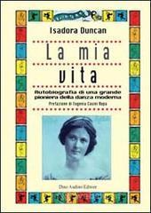 Libri di Danza Isadora Duncan
