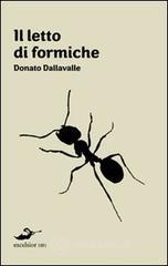 Il letto di formiche