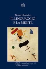 Il linguaggio e la mente. E-book