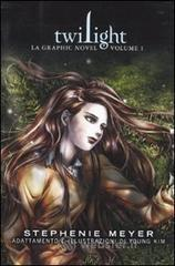 Twilight. La graphic novel vol.1