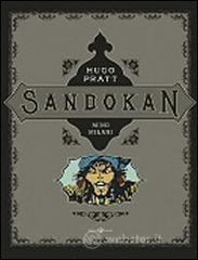 Sandokan. E-book