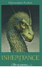 Inheritance. E-book