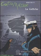 Corto Maltese - Le celtiche #10. E-book