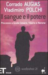 Il sangue e il potere. E-book