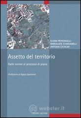 Assetto del territorio. E-book