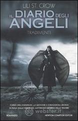Tradimenti. Il diario degli angeli