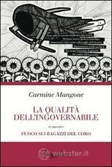La qualit� dell'ingovernabile