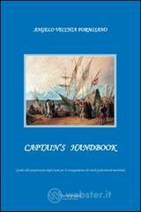 Captain's handbook