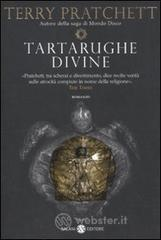 Tartarughe divine. E-book
