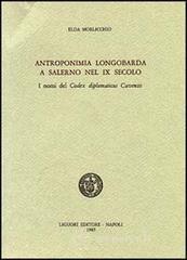 ISBN: 9788820715052