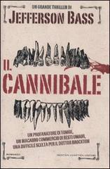 Il cannibale. E-book