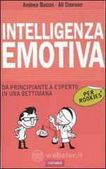 Intelligenza emotiva. E-book