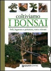 prezzo Coltiviamo i bonsai in offerta