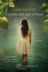 Il profumo delle foglie di limone. E-book