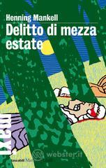 Delitto di mezza estate. E-book