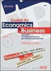 English for Economics  Business. E-book