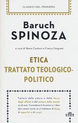 Etica e Trattato Teologico-Politico. E-book
