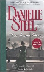 Una donna libera. E-book