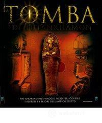 La tomba di Tutankhamon streaming documentario megavideo