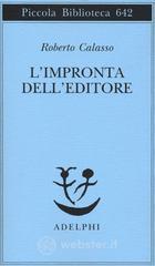ISBN: 9788845927744