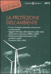 La protezione dellambiente. E-book