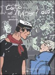 Corto Maltese - Mu #9. E-book