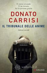 Il tribunale delle anime. E-book